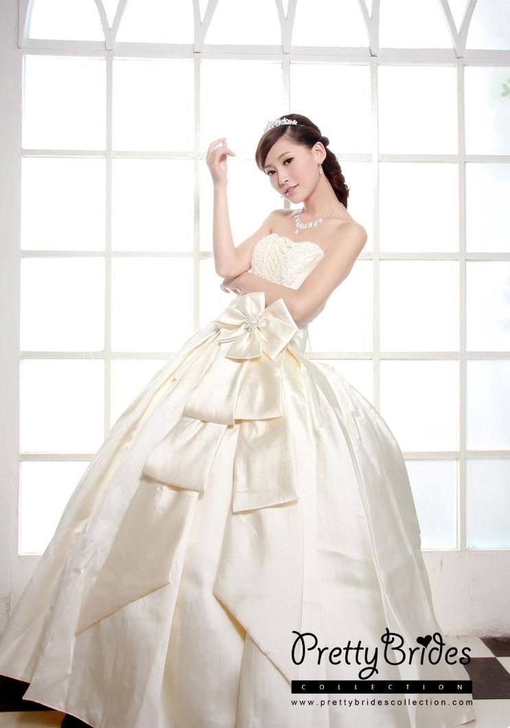 Buy Wedding Dress Online Malaysia - Overlay Wedding Dresses