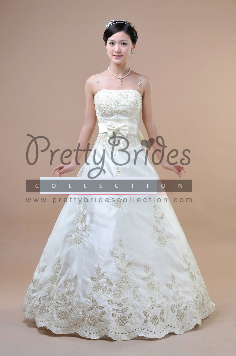 Bridal Gown For   Malaysia : Wedding gown boutique in malaysia