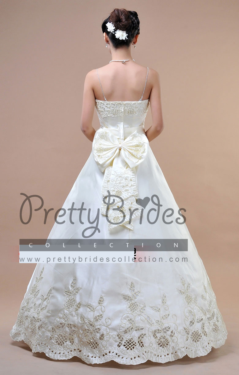 Online wedding gown boutique in malaysia for Wedding dress malaysia online