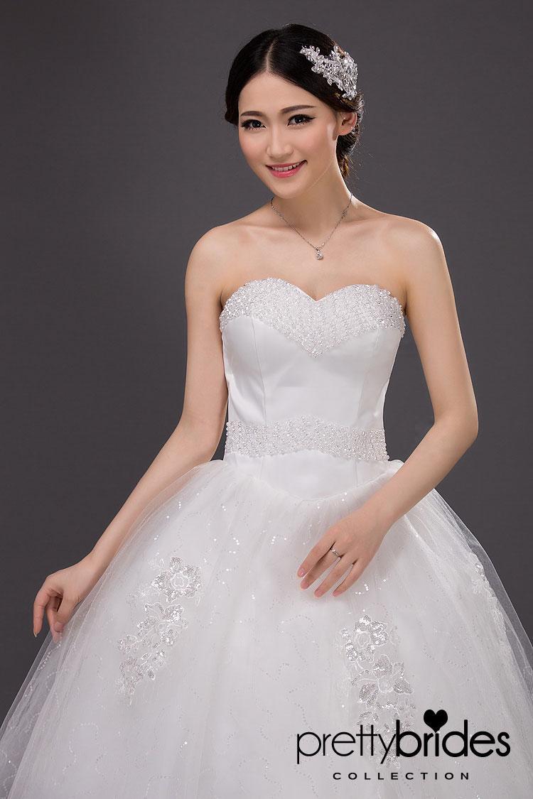 Wedding gown xw wg 0003 for Wedding dress malaysia online