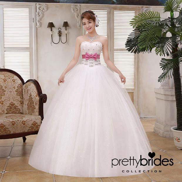 Wedding Gown (XW-WG-0002)