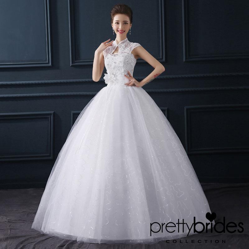 Wedding gown xxn 1080 for Cheap wedding dress malaysia